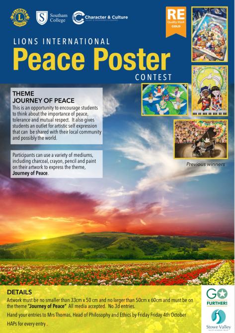 peace comp