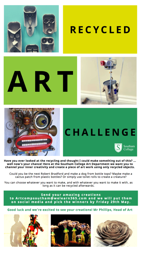 art challenge v2